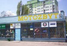 trw - PHUP Motozbyt S.C. - częś... zdjęcie 1