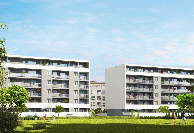 mieszkania - Malta Nowa II - inwestor ... zdjęcie 6