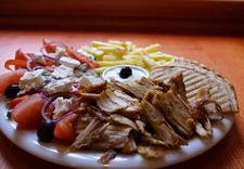 fast foody - GRECO Restauracja Grecka zdjęcie 5