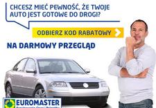 klimatyzacji - Euromaster MOTOMAX - opon... zdjęcie 3