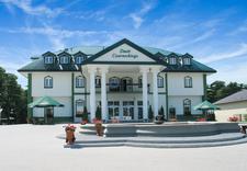 relaks - Hotel Dwór Czarneckiego W... zdjęcie 1