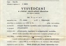 czeski - Tłumacz Przysięgły J. Cze... zdjęcie 2