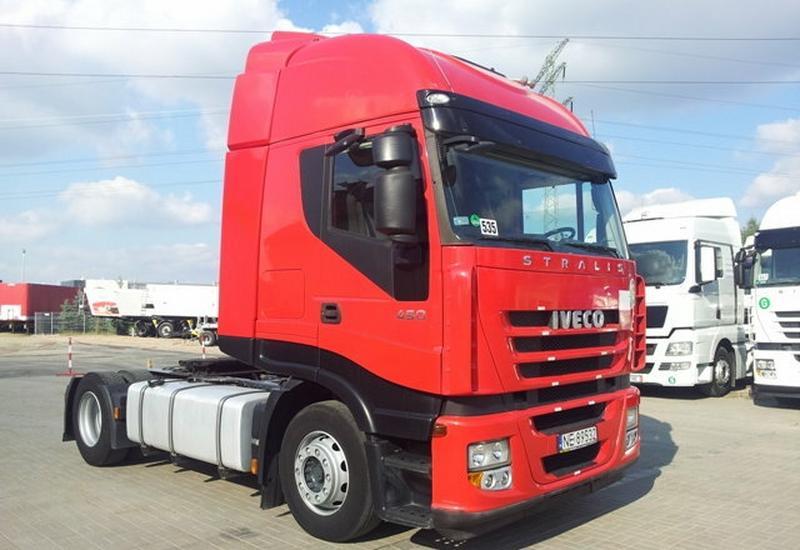 lux truck - Lux-Truck Sp. z o.o. Nacz... zdjęcie 6