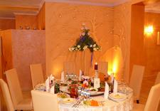 imprezy okolicznościowe - Casa de Fiori. Wesela, ba... zdjęcie 10