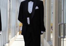 garnitury ślubne - Roland Moda Męska. Garnit... zdjęcie 7