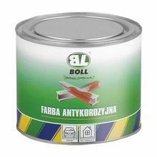 Farba antykorozyjna 0,5L BOLL