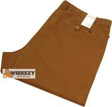 Spodnie [Vankel 605D] Rude