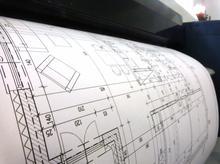 Wydruki CAD