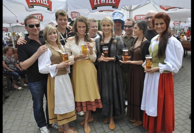 imprezy żywiec - Piwiarnia Żywiecka Sp. z ... zdjęcie 3