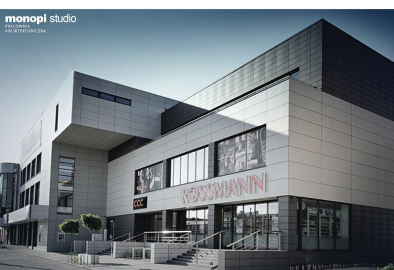 projekty domów - MONOPI STUDIO - Architekt... zdjęcie 1