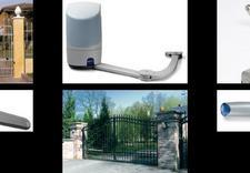 Automatyka do bram