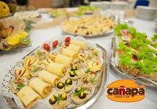 usługi cateringowe - Canapa Catering & More zdjęcie 4