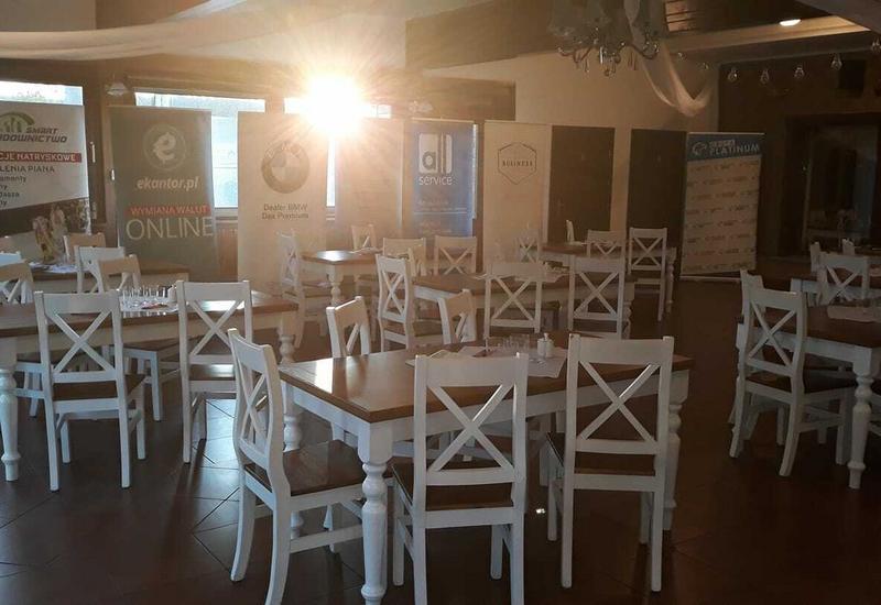 śniadania biznesowe - Golf Biznes Club Sp. z o.... zdjęcie 7