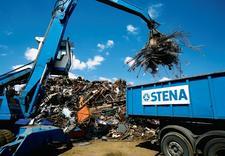 skup metali żelaznych - Stena Recycling Sp. z o.o... zdjęcie 9
