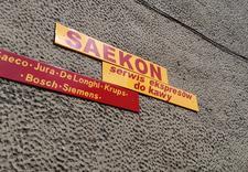 krups - SAEKON SAECO - JURA - DEL... zdjęcie 3