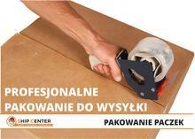Profesjonalne pakowanie
