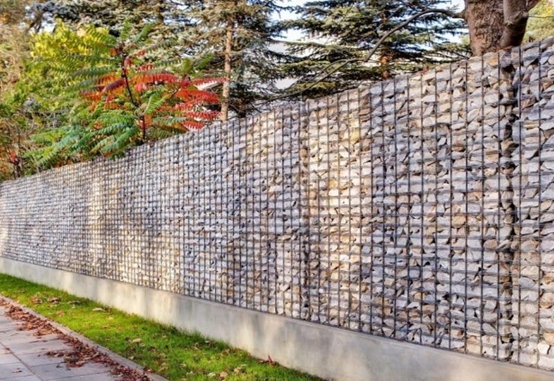 Montaż ogrodzenia - Przedsiębiorstwo Wielobra... zdjęcie 7
