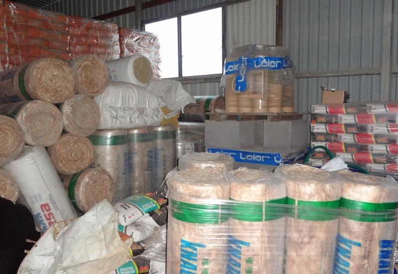 cement - Skład Materiałów Budowlan... zdjęcie 5
