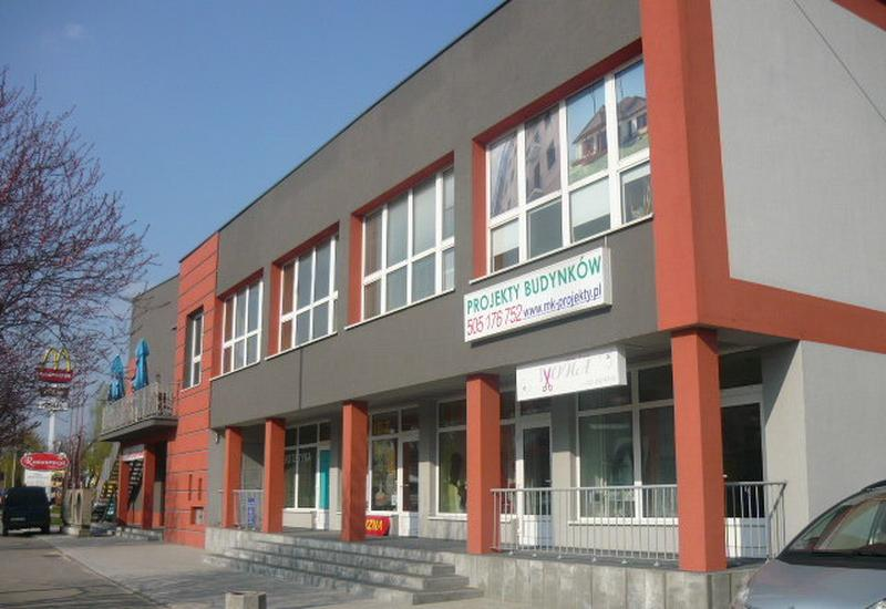 architekci - MK-PROJEKT S.C. Marek Maj... zdjęcie 1