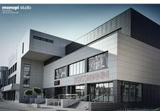 projekty urbanistyczne - MONOPI STUDIO - Architekt... zdjęcie 1