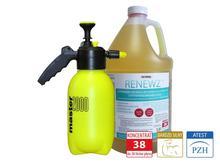 Zestaw: Renewz (koncentrat 3,8l) i spryskiwacz 2l