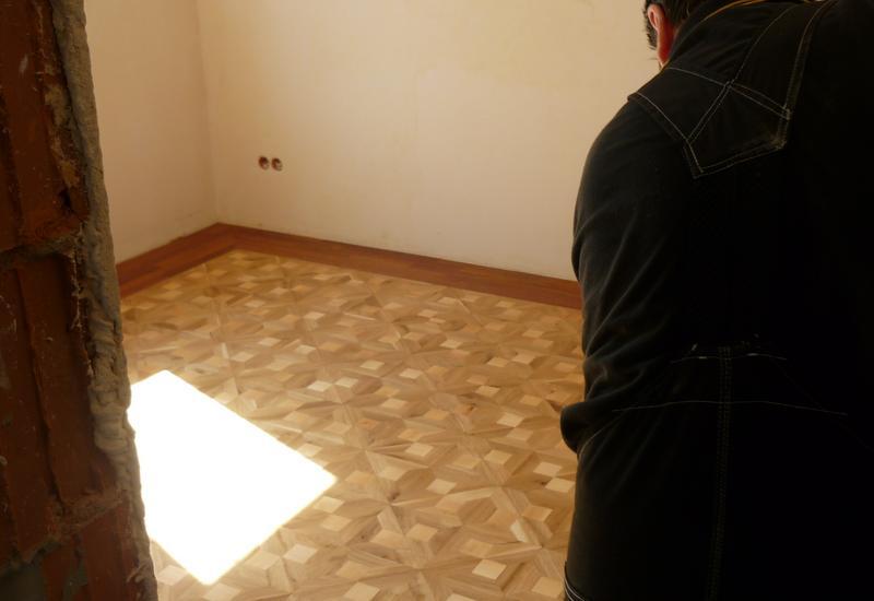 deski podłogowe - FHU MTN-Parkiety Tadeusz ... zdjęcie 1