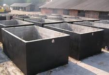 Beton towarowy, szamba betonowe, cement