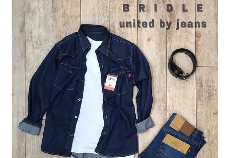 jeansy slim - BRIDLE JEANS - BEST ANNA ... zdjęcie 3