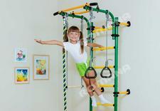 drabinka gimnastyczna dla dzieci - MAŁPISZON Alina Daribazar... zdjęcie 6