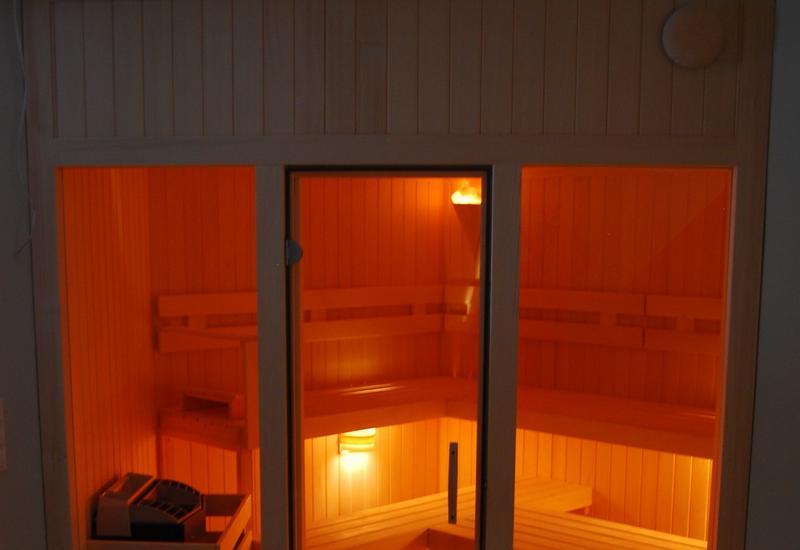 łaźnie parowe - Sauny Fińskie. Projektowa... zdjęcie 4