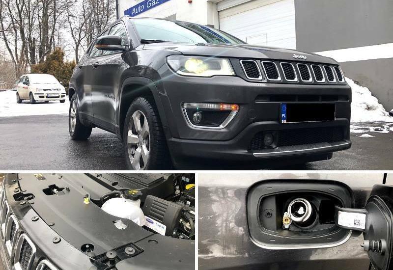 urządzenia instalacyjne - Auto Gaz Śląsk Sp. z o.o.... zdjęcie 7