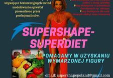 magdalena wiącek trening - SUPERSHAPE zdjęcie 1