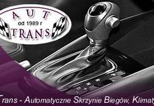 automatyczne skrzynie biegów - Aut Trans - Automatyczne ... zdjęcie 1