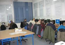 kursy adr - Centrum Kształcenia Zawod... zdjęcie 1