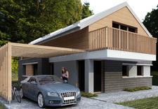projekt budynku mieszkalnego jednorodzinnego - BIAMS Budownictwo i Archi... zdjęcie 12