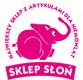 Słonik - wypożyczalnia dla Mamy - Grażyna Krekora - Łódź, Pojezierska 99a