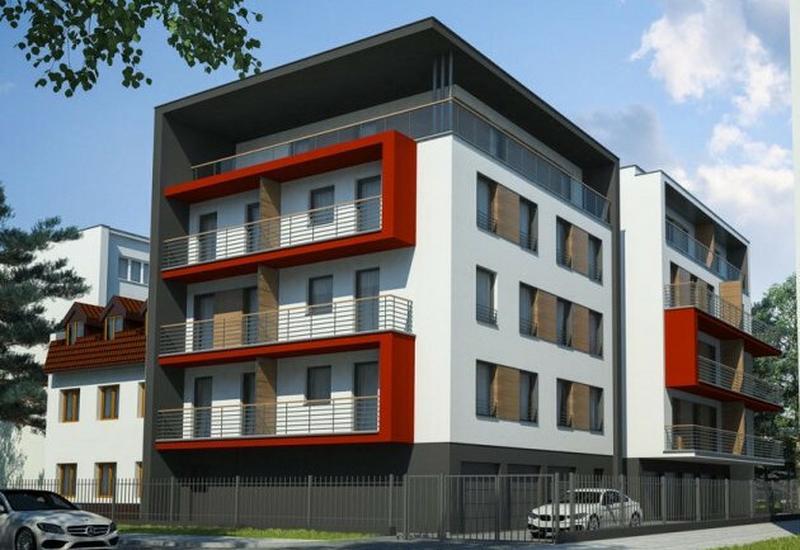 domy indywidualne - BIAMS Budownictwo i Archi... zdjęcie 1