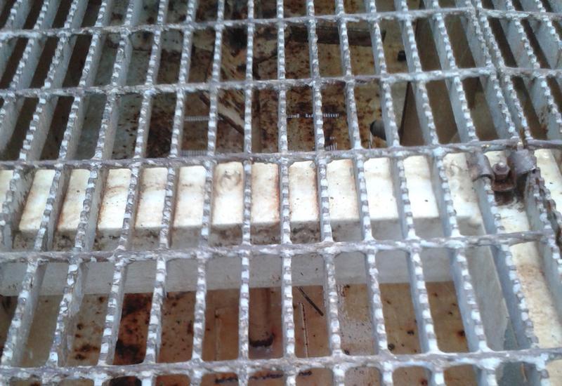 komory filtrów - Makowski Industrieservice... zdjęcie 5