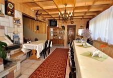 chata - Ośrodek Wypoczynkowy Topó... zdjęcie 17
