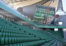 pepsi arena - Stadion Legii Warszawa zdjęcie 6