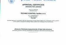 analizy techniczne - Technic-Control Sp. z o.o... zdjęcie 14