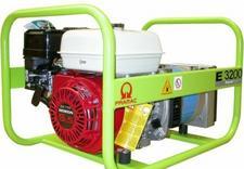 agregat prądotwórczy - Pol Mini Energo. Sprzedaż... zdjęcie 1