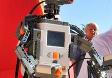 imprezy firmowe - Ale Robot - warsztaty i z... zdjęcie 1