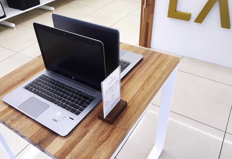 sklep z używanymi komputerami - Laurem Sp. z o.o. Sp. k. zdjęcie 2