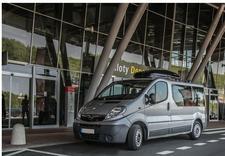 CK Corp - Opel bus