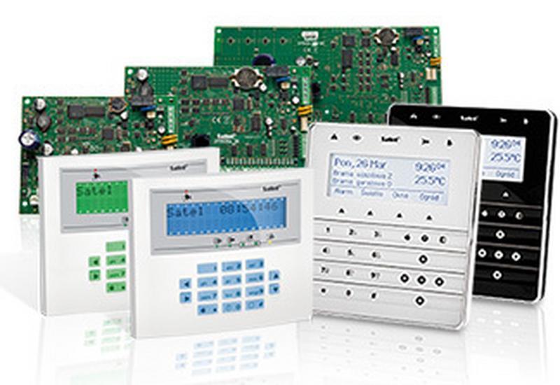 instalacje elektryczne - MultiScan. Systemy alarmo... zdjęcie 3
