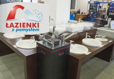 ceramika łazienkowa - Salon Łazienek w Krakowie... zdjęcie 1
