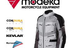 Akcesoria motocyklowe, kaski, części motocyklowe