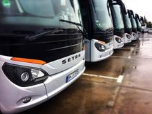 Sprzedaż, serwis autobusów SETRA