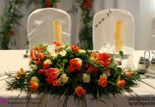ślub i wesele - Pracownia Florystyczna Ta... zdjęcie 22